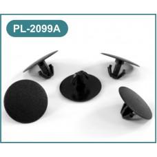 Plastic Clip PL-2099