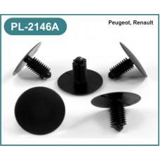 Plastic Clip PL-2146