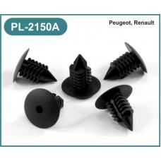 Plastic Clip PL-2150