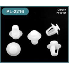 Plastic Clip PL-2216