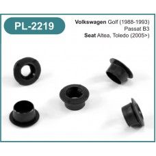 Plastic Clip PL-2219