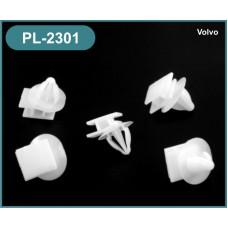 Plastic Clip PL-2301