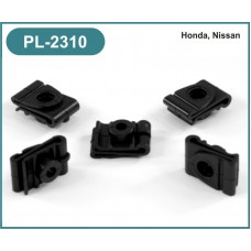 Plastic Clip PL-2310