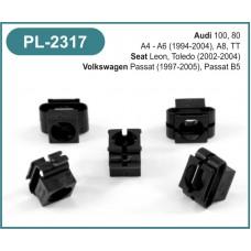 Plastic Clip PL-2317