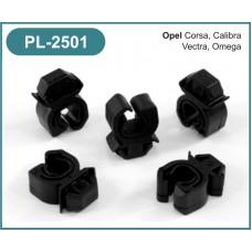 Plastic Clip PL-2501