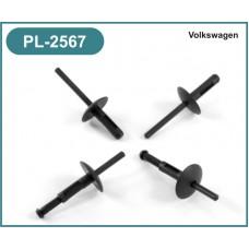 Plastic Clip PL-2567