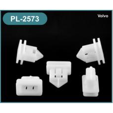 Plastic Clip PL-2573