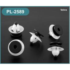 Plastic Clip PL-2589