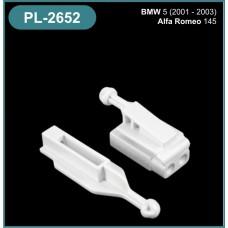 Plastic Clip PL-2652