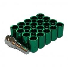 20 pcs Tuner Lug Nuts - M12